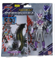 Bandai-China-Crystal-Change-Doll-Series-Ultraman-Rosso-Wind