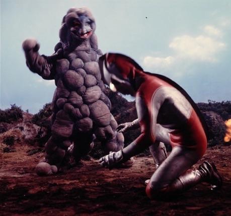 Revenge of the Monster Shugaron