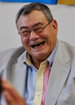 Masanari Nihei