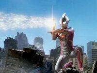 UltramanMebius awsome