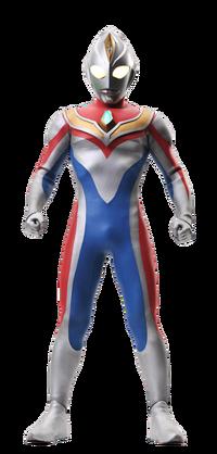 Ultraman Dyna data.png