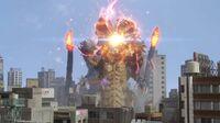 Ultraman X-Gargorgon Screenshot 002
