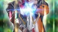Hikaru Ginga S Transform 3