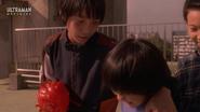 Red Sphere II