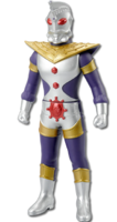 Ultraman King SD
