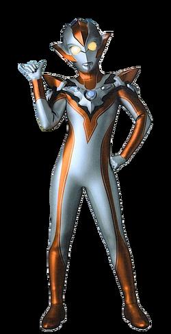 Ultrawoman Grigio Badan Penuh.png