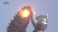 Maga Pandon Maga-Fireball Flame Bullets