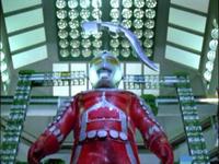 Robot Seven construct II