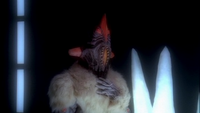 Alien Nackle (Mebius and The Ultra Brothers)