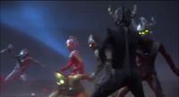 Ultra Warriors vs Evil Ultras 5