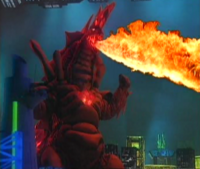 Flamelar Flames