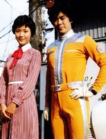 Ryoko & Takeshi