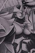 Ultrawoman Aura