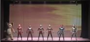 Mukumuku and heroes