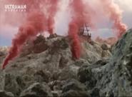 Volkellar Gas (Red)
