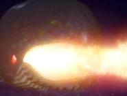 Jirak Chaos Light Bullet