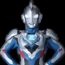 UltramanZ render.png