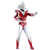 Ultrawoman☆Beth imode