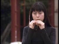 Saki Whistle Flute