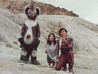 Chinpe & Kotaro