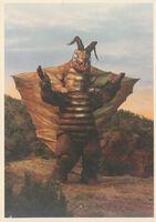 KING-MAIMAI II