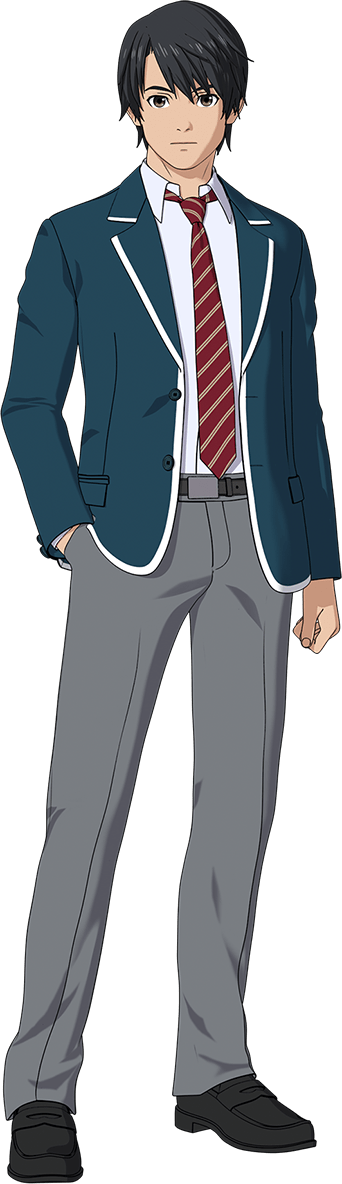 Shinjiro Hayata