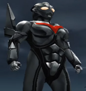 Ultraman Noa (PS2)
