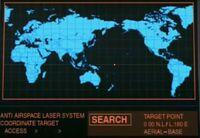 Aerial Base's Coordinates