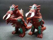 King Crab toys