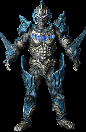 Ultra fight orb reibatos render by zer0stylinx-dazv3ki.png