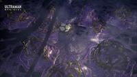 Alien Monera Fusion
