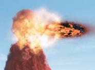 Nova Fireball Energy Blast