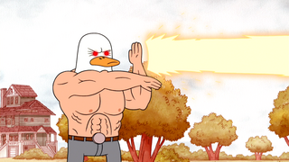 S4E19 81 Duck Giant's Ultra Beam.png