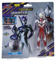 Bandai-China-Crystal-Change-Doll-Series-Ultraman-Tiga-Multi-Type