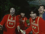 Prima seijin group shot
