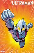 Ultraman (Marvel Comic) 1