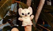 Mukumuku toy