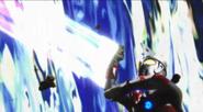 Salome Ace Robot Metallium Ray
