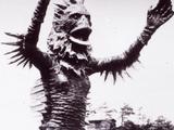 The Undersea Humanoid Ragon