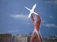 Taro charge Storium Ray
