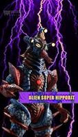 Alien super Hipporit