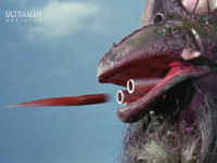 Gammas Mouth Dart