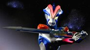 Knight Timber Sword Mode