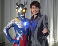 Miyano and Zero 1