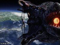 Mokain Captured Gaia