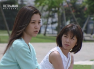 Atsuko and her sister