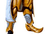 Absolute Tartarus