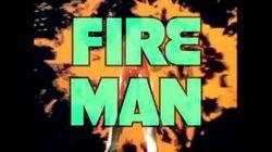 Toku Fire-Fight Fireman vs. Dorango
