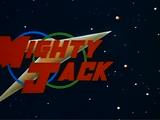 Mighty Jack (series)
