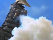 Black King Smokescreen